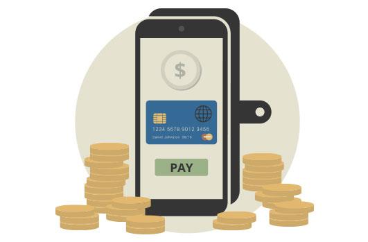 White Label Electronic Wallet Platform | AsiaPayTech
